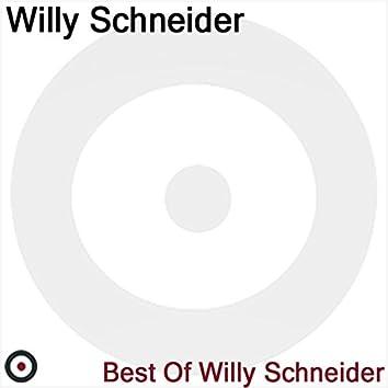 Best of Willy Schneider