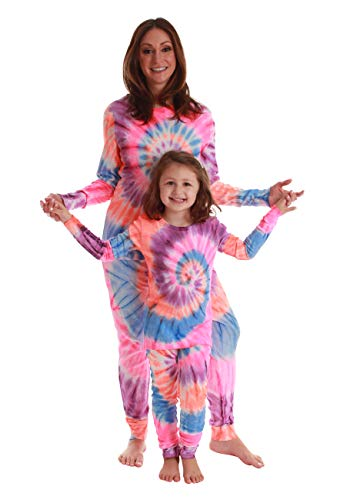 Just Love Mommy and Me Pajamas Set 6885-10479-L