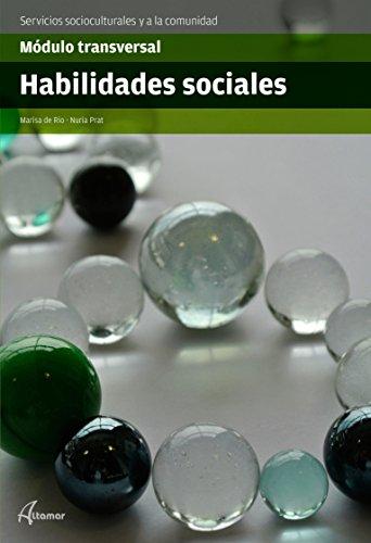 Habilidades Sociales (MÓDULO TRANSVERSAL - SSC)