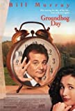 GROUNDHOG DAY - Bill Murray – US Imported Movie Wall