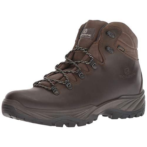 41QzOMJukJL. SS500  - Scarpa Men's Terra GTX Walking Shoe