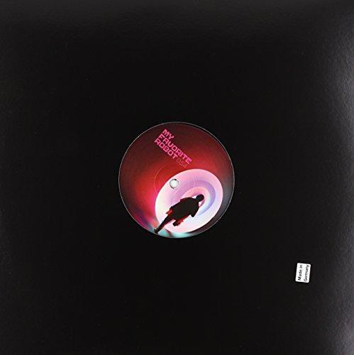 Options Ep [Vinyl Maxi-Single]