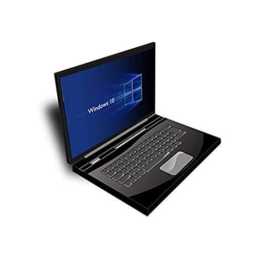 『【Office 2016搭載】【Windows 10搭載】15 インチ大画面 Celeron 1.80GHz/メモリ 2GB/HDD 160GB/無線LAN/DVD/中古ノートパソコン』のトップ画像