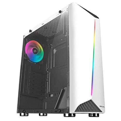 PC - Ordenador PC Intel Pentium Gold G6400 procesador 4 GHz Caja 4 MB • 8GB DDR4 • 1TB • Win 10