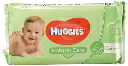 Huggies Reinigungstücher , 10er pack (10 x 56 Stuck)