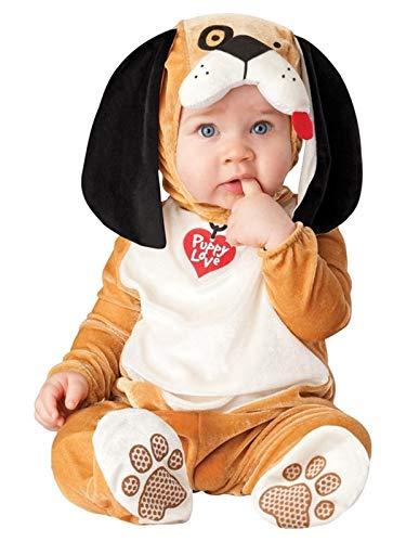 Puppy Love Costume - Infant Medium
