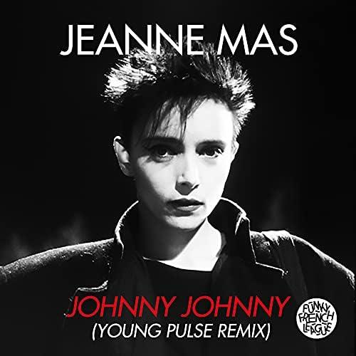 Jeanne Mas & Funky French League