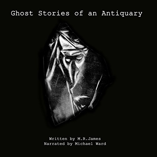Selected Ghost Stories of M R James Titelbild