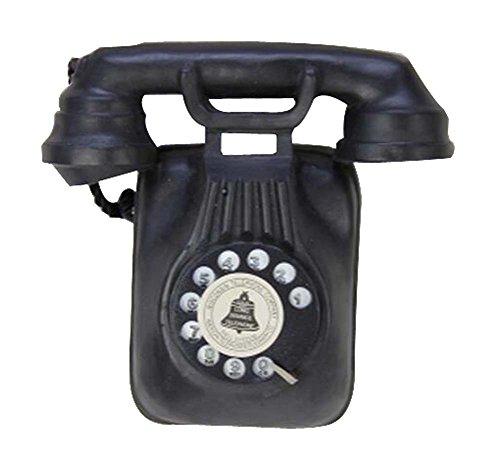 Black Temptation Modelos Retro clásicos Antigüedades Colecciones Decoraciones (El Viejo Modelo de teléfono)