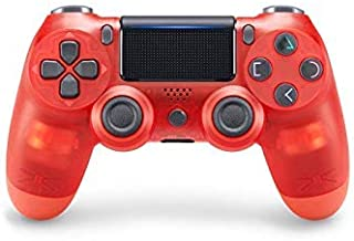 Sponsored Ad - Game Controller for PS4 Wireless Gamepad for PS4/PS4 Pro/PC and Laptop with Vibration and Audio Function, M... photo