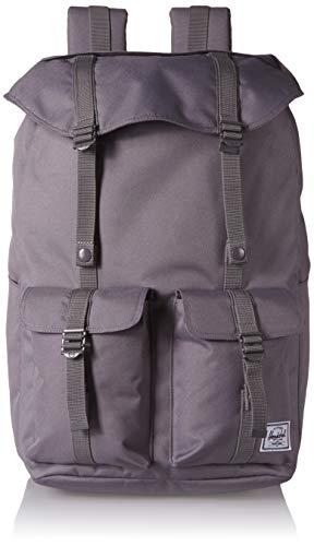 Herschel Buckingham Backpack, Grey, 33.0L