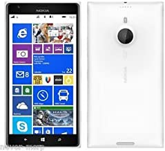 Nokia Lumia 1520 White Rm-937 (Factory Unlocked) 6