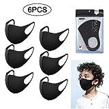 GXSY888 Anti-Staub-Masken-Gesicht Mund für Kinder Maske, Mode Wiederverwendbare waschbare Außen...