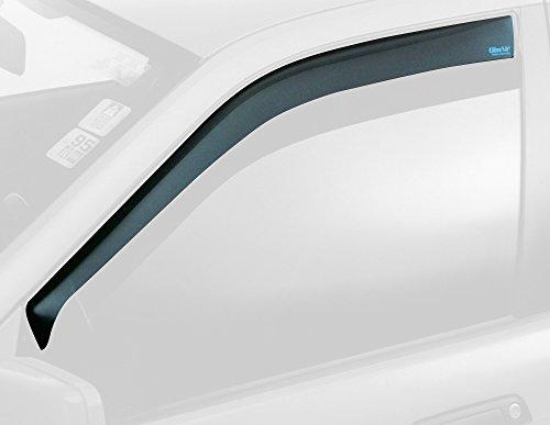 ClimAir Windabweiser kompatibel mit Isuzu D-Max 2/4 türer 2013-