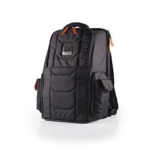 852f16fef026 Amazon.com: Gruv Gear Club Bag Flight-Smart Tech Backpack, Classic ...