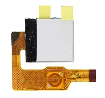 LCD Display Screen Repair Replacement Part for Gopro Hero 3 Silver/Black