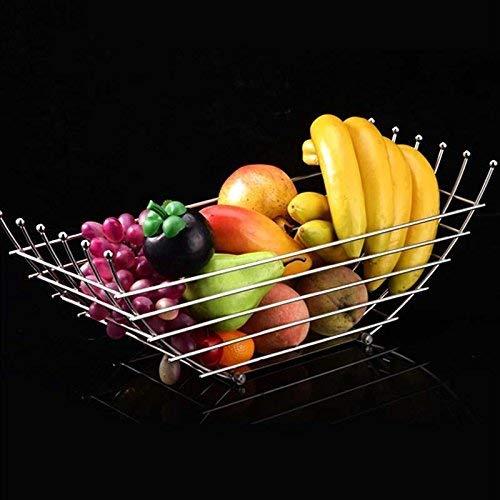 LY88 Obstteller DREI Schicht Korb Korb Obstkuchen Und Brotkorb Kreatives Leben Korb Korb Mit Obst Und Gemüse