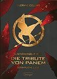 Die Tribute von Panem 2 - Gefährliche Liebe
