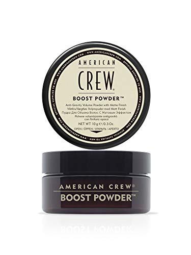 AMERICAN CREW Boost Powder, 0.3 oz
