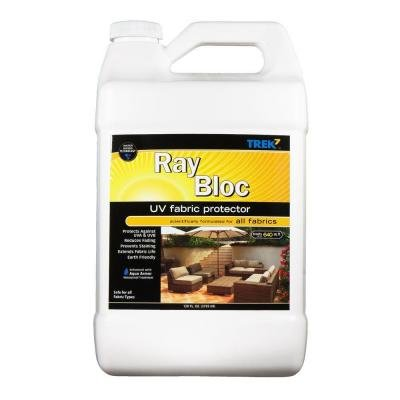 Ray Bloc UV Fabric Protector, 1 gallon