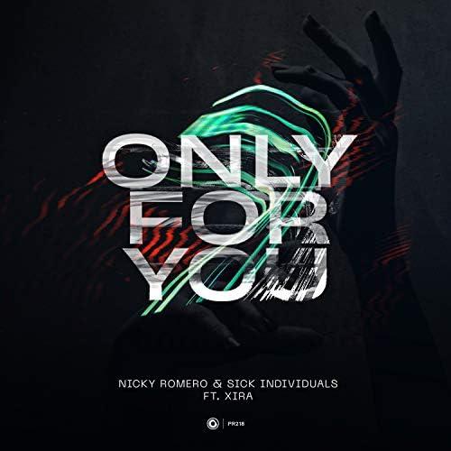 Nicky Romero & Sick Individuals feat. XIRA
