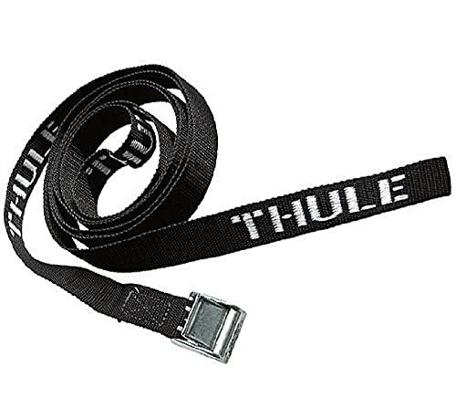 Thule TH524 CRUZBER, Negro, 2x275