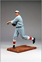 McFarlane's MLB Cooperstown 2009 - Babe Ruth (Red Sox)