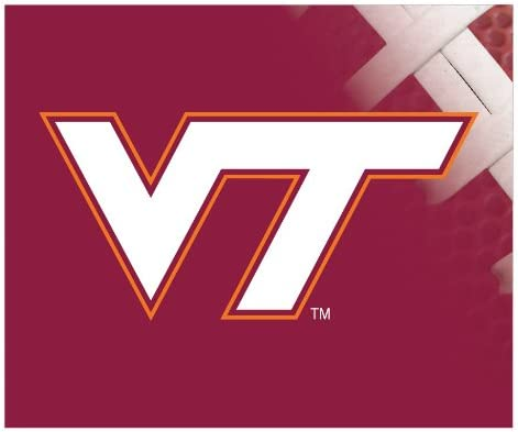 Sales results No. 1 All stores are sold R and Imports Virginia Tech Hokies 5x6 S Magnet Rectangle Inch