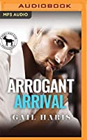 Arrogant Arrival (Hero Club)
