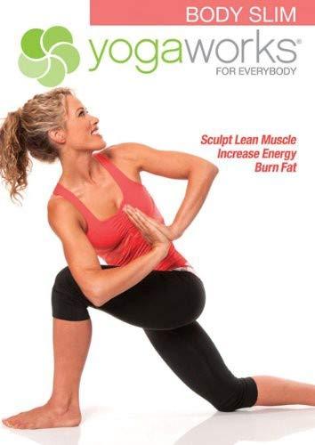 Yogaworks: Body Slim / (Full Dol) [DVD] [Region 1] [NTSC] [US Import]
