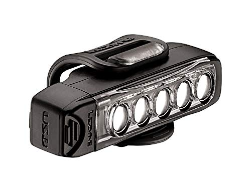 Strip Drive Front 400 LUMENS Black