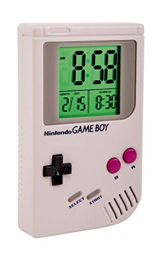 Game Boy - Wecker | Offizielles Merchandise