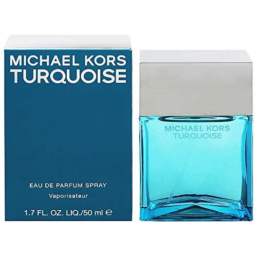 Michael Kors Turquoise 50ml/1.7oz Eau De Parfum Spray Perfume Fragrance for Her