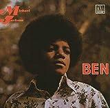 Songtexte von Michael Jackson - Ben