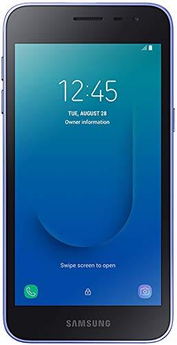 Samsung Galaxy J2 Core 16 GB desbloqueado GSM teléfono dual SIM con cámara de 8 MP, lavanda