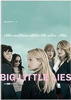 Big Little Lies: Seasons 1-2 [DVD]