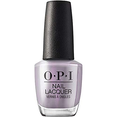 OPI Nail Lacquer - Esmalte Uñas Duración De Hasta 7 Días, Efecto Manicura Profesional - 15 ml