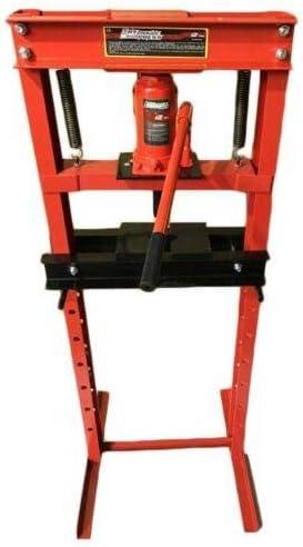 KABOCHO 12 Ton H-Frame Hydraulic Today's only Virginia Beach Mall Press 24000 Equipment Shop