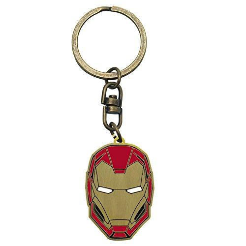 ABYstyle - Marvel - Schlüsselanhänger - Iron Man