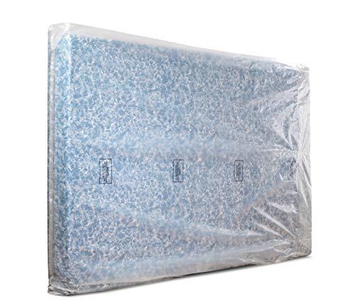 Direct Manufacturing Heavy Duty Mattress Storage Bag King Bed, 5'0'' x 6'6'' / 150 x 200cm / 59 x 78ins