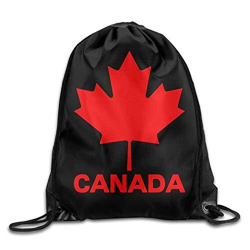 Yuanmeiju Snowmobile Drawstring Backpack Beam Mouth Sports Sackpack Shoulder Bags for Men & Women Black972