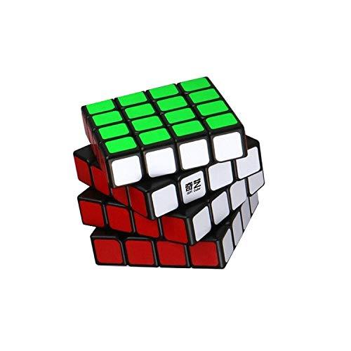 Cubo QIYUAN 4X4 (Negro) - QIYI