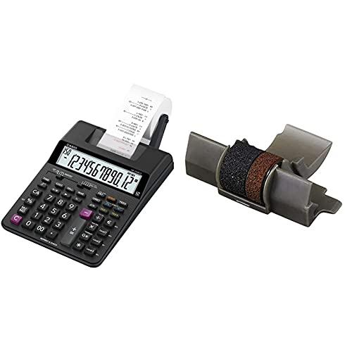 CASIO Druckender Tischrechner HR-150RCE,...
