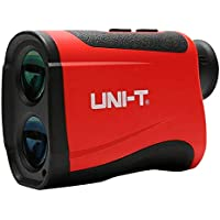 UNI-T 1200M Laser Rangefinder with 7x Magnification