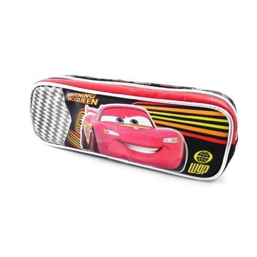 Cars [I6875] - Trousse 'Cars' Rouge Noir