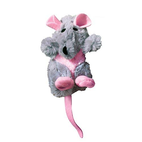 KONG - Refillables Rat - North American Premium...