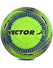 Vector X Brazil Football, Adult Size 5