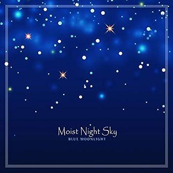 Moist Night Sky