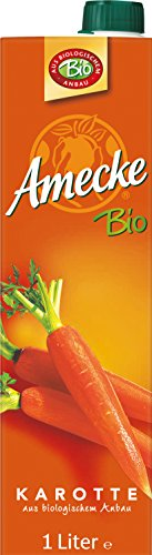 bio-karottensaft