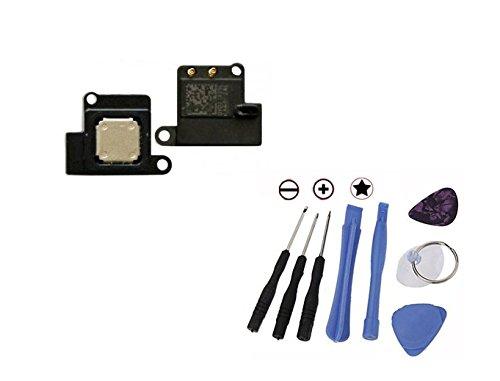 Handyteile24 luidspreker oorschelp luide luidspreker oorbel met gereedschap voor iPhone 5S / SE